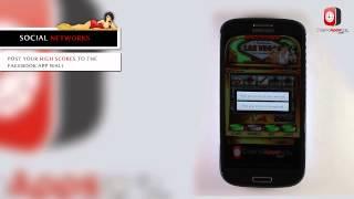Las Vegas Slot Machine HD YouTube video