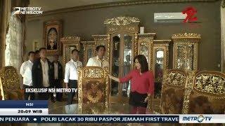 Video NSI - Menengok 'Istana' Bos First Travel MP3, 3GP, MP4, WEBM, AVI, FLV Mei 2018