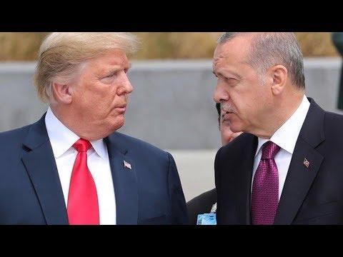 بشأن «المنطقة الآمنة».. أكراد سوريا لأردوغان: لا نقبل بسيطرتك