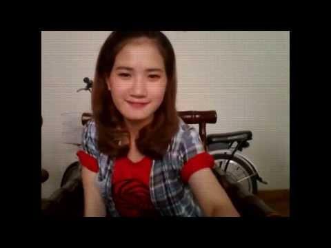 Cô Gái Đến Từ Hôm Qua Cover Xinh Xinh