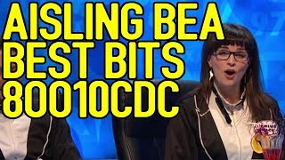 Aisling Bea's Best Bits - 8 Out Of 10 Cats Does Countdown