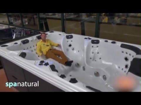 Whirlpool Hamburg   Spa Natural GmbH   Aussenwhirlpool oder Outdoor Whirlpool