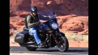 10. 2015 Suzuki Boulevard C90t Boss First Look Specs Price Review New Model in Slide Show