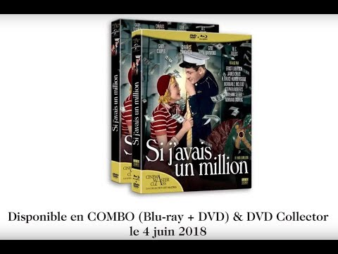 Si J'avais Un Million (If I Had A Million - 1932) - Bande Annonce HD VOST