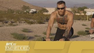 UFC EMBEDDED 202 Ep1