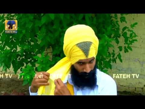 Fateh Tv | Damala | Khoob Teri Pagri | HD