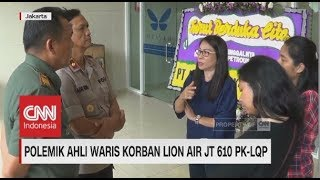 Video Polemik Ahli Waris Korban Lion Air JT-610 PK-LQP MP3, 3GP, MP4, WEBM, AVI, FLV November 2018