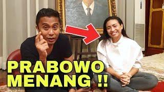 Video GEGEER !! Keponakan Prabowo Angkat Bicara Beberkan Kecurangan Yang Terjadi MP3, 3GP, MP4, WEBM, AVI, FLV April 2019