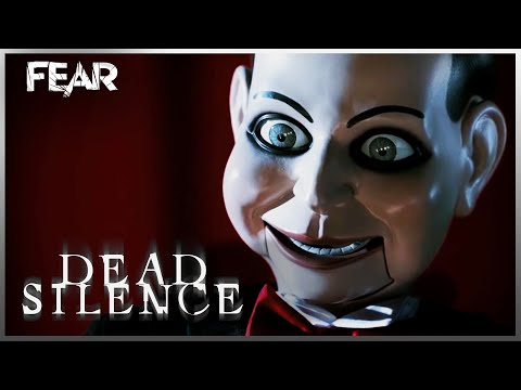 The Story Of Mary Shaw The Ventriloquist And Billy The Dummy | Dead Silence