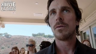 Nonton Go Behind The Scenes Of Knight Of Cups  2016  Film Subtitle Indonesia Streaming Movie Download