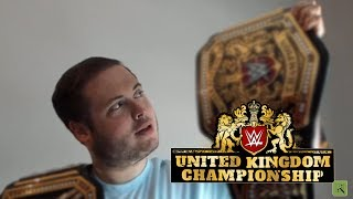 A huge thank you to WWE & WWE Shop for the items in this video. This was not a paid for AD. http://shop.wwe.com/ ...