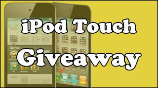 Giveaway is Closed 