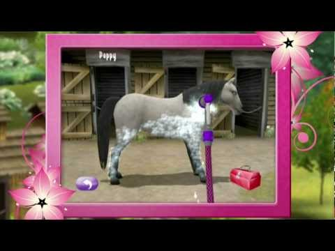 Pony Friends 2 Wii