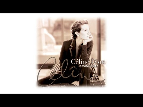 Céline Dion - On ne change pas (Audio officiel)