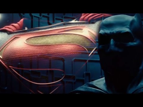 Leaked BATMAN V SUPERMAN Trailer Review – AMC Movie News