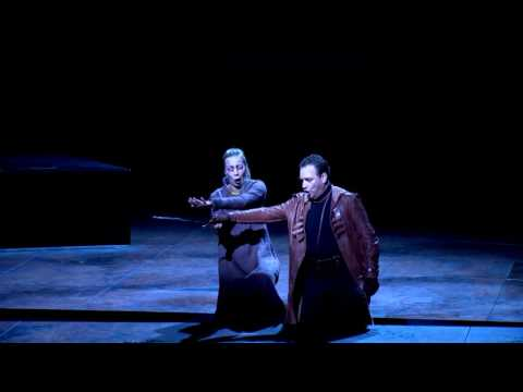 Générale du « Trouvere » de Giuseppe Verdi