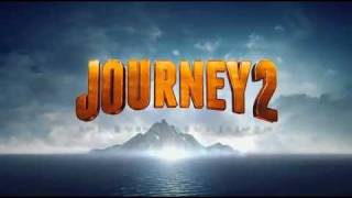 Nonton Journey 2   The Mysterious Island   Trailer 1 Film Subtitle Indonesia Streaming Movie Download