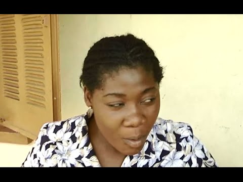 """Mercy Johnson Learns How To Protect her Feminine Rights In America In """" Baby Oku In America """""""