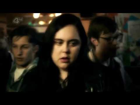 My Mad Fat Diary    How To Disappear Completely