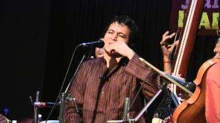 Sandeep Narayan - Begada Alapana