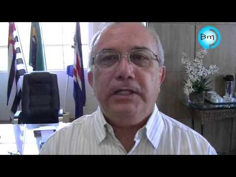 Jales - Prefeito anuncia a possibilidade de recurso para o recape das ruas em Jales.