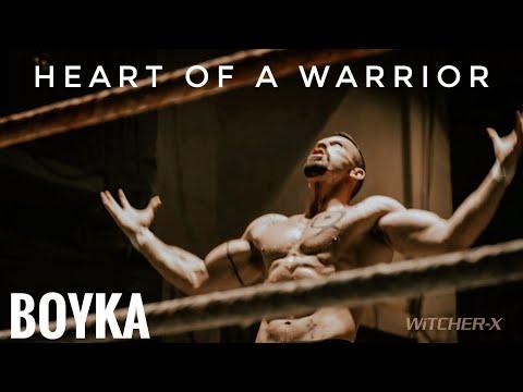Yuri Boyka | Undisputed | Heart Of A Warrior - Dizzee Rascal | Scott Adkins |