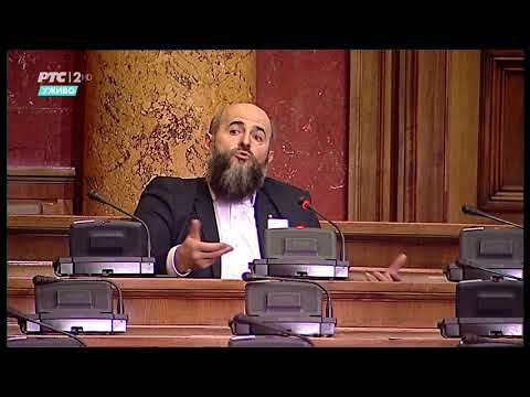 Dr. Zukorlić postavljao pitanja Vladi Srbije