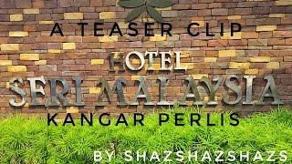 Kangar Malaysia  city images : Hotel Seri Malaysia - Kangar, Perlis