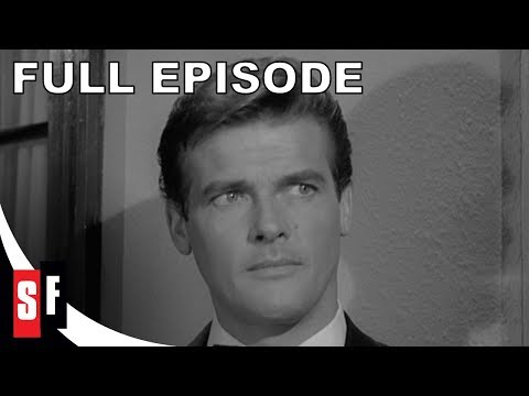 The Saint: Season 1 Episode 1 - The Talented Husband (Full Episode)