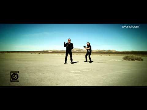 Mansour & Jamshid - Naz Maka OFFICIAL VIDEO HD (видео)