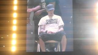 Nonton Eminem ice bucket challenge Film Subtitle Indonesia Streaming Movie Download