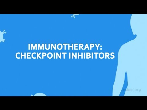 Video Immunotherapy: Checkpoint Inhibitors download in MP3, 3GP, MP4, WEBM, AVI, FLV January 2017