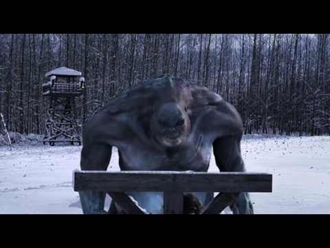 OGRE - UnRated Trailer -