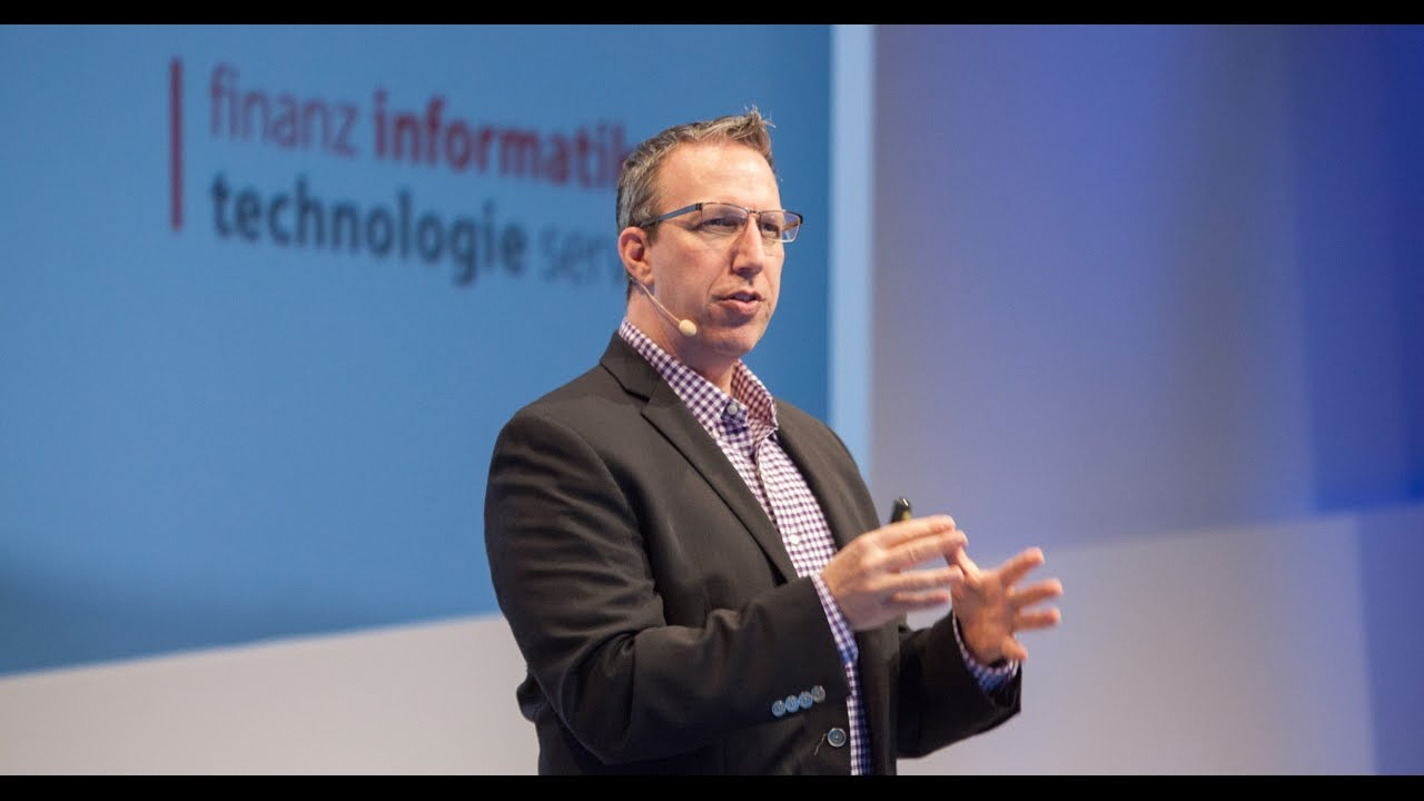 Marc Goodman and Future Cybercrime