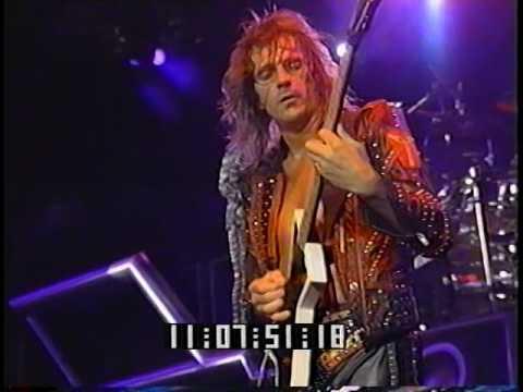 Judas Priest - Night Crawler (Live 1991)