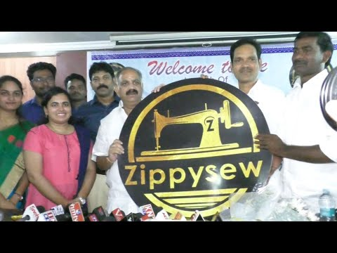 ZIPPYSEW APP Launched in Visakhapatnam