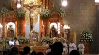 Tanza Philippines  city images : DIOCESAN SHRINE OF SAINT AUGUSTINE, TANZA, CAVITE, PHILIPPINES