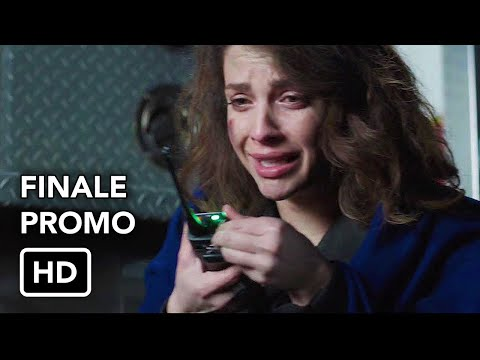 "The Good Doctor 3x20 Promo ""I Love You"" (HD) Season Finale"