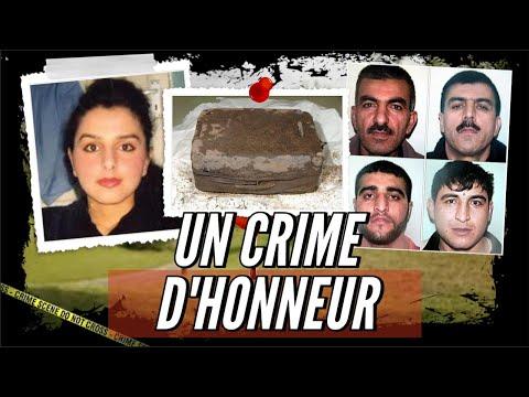 Banaz Mahmod : Tuée par sa famille