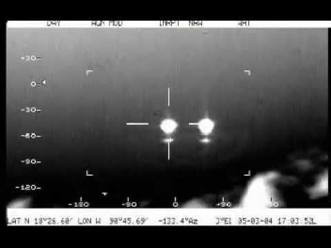 avvistamento ufo mexico