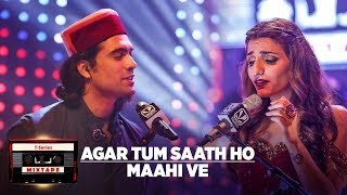 Video Agar Tum Saath Ho Maahi Ve l T-Series Mixtape l Jubin N Prakriti K Abhijit V l Bhushan Kumar Ahmed K MP3, 3GP, MP4, WEBM, AVI, FLV Juni 2018