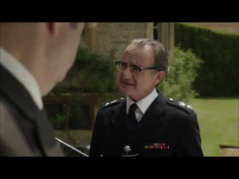 Endeavour, Season 3: Episode 3