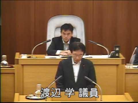 2019年第3回市議会での意見書提案(動画)