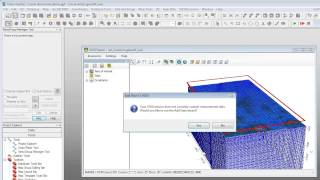 Geosoft VOXI Getting Started 1: How to set up an inversion