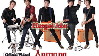 Armada - Hargai Aku (Official Video)