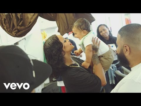 Download DJ Khaled - Behind the Scenes of Wild Thoughts ft. Rihanna, Bryson Tiller HD Mp4 3GP Video and MP3