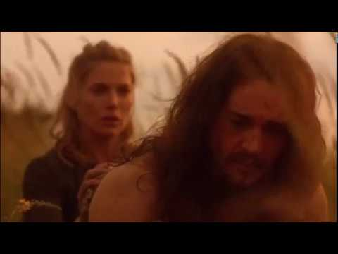 Uhtred & HIld | The Last Kingdom