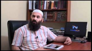 82.) Namazi, Namazi, Namazi - Hoxhë Bekir Halimi (Sqarime)