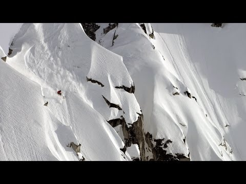 Angel's First Descent Radness - Behind The Line Season 6 Episode 3