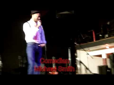 Michael Smith Comedy Set